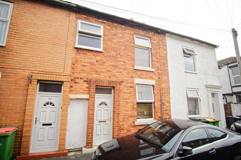 2-Bed Terraced House for Sale on De Lacy Street, Preston