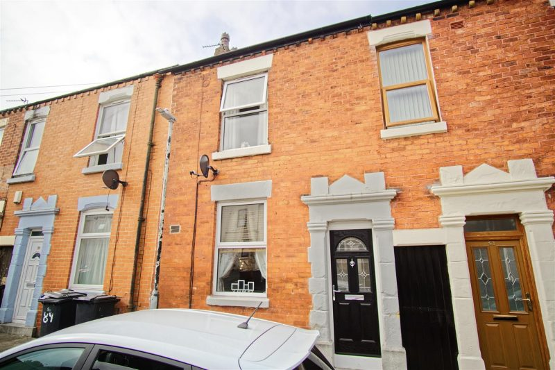 3-Bed Terraced House for Sale on Broughton Street, Preston